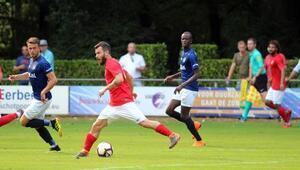 Antalyaspor, Fortuna Sittardı tek golle yendi