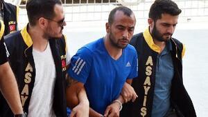 Müteahhidin 60 bin lirasını gasptan tutuklandı