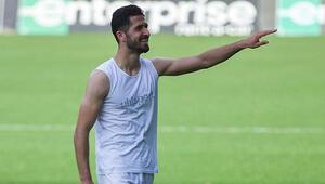 Hasan Çavuşoğlu: 3 büyük kulüp de Emre Akbabayı istiyor
