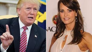 Trumpın avukatı Playboy modeliyle ilgili konuşmayı kaydetmiş