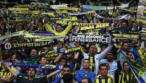 Fenerbahçeden bir rekor daha
