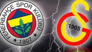 Galatasaraydan Fenerbahçeye yılın çalımı Transfer...