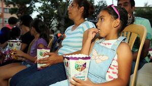 Yenimahalle'de Açık Hava Sinema Günleri başlıyor