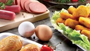 Sıcaklarda besin zehirlenmesine dikkat