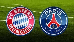 Bayern Münih PSG maçı ne zaman saat kaçta hangi kanalda İstatistik bilgileri