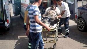 Maden ocağında hava borusu patladı: 4 işçi yaralı