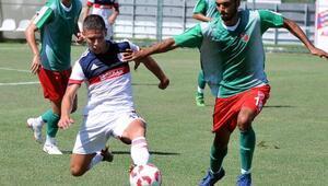 Altınordu U19 - Karşıyaka: 1-0