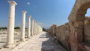 Tripolis Antik Kenti, dönemin varlıklı bir ailesine aitmiş