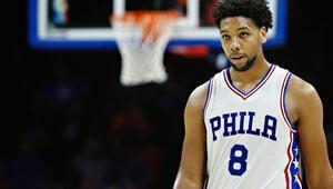 Jahlil'i NBA Kapıya Koydu, Çin Kucak Açıyor