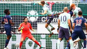 Bayern Münih, PSGyi rahat geçti 3-1