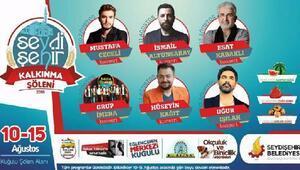 Mustafa Cecelinin vereceği konser iptal edildi