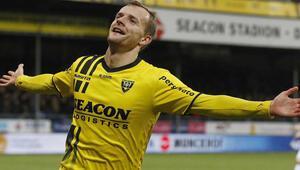 Erzurumspor Lennart Thy transferini bitirdi