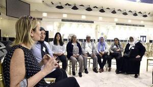 Mamak Belediyesi, şehit ailelerine psikolojik destek eğitimi veriyor
