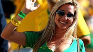 Dünya Kupası'nda en fazla tweet Brezilya'dan atıldı