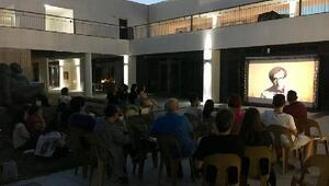 Lüleburgaz'da yaz sineması
