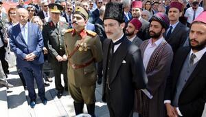 Erzurum Kongresinin 99uncu yıl dönümüne coşkulu kutlama