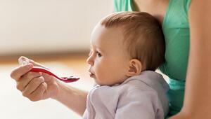 Bebeğinize mutlaka yedirmeniz gereken 8 yiyecek