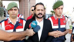 Emrah Serbese verilen hapis cezasına itiraz