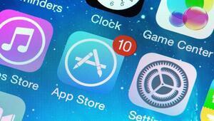 App Store 10uncu yılı şerefine kullanıcılarını geçmişe götürüyor