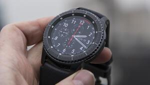 Samsung Galaxy Watch ilk kez görüntülendi