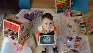 Akıllı telefon ve tablet bilgisayar kullanımı 6 aylığa kadar düştü