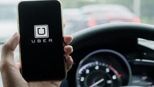 Londrada taksi sürücüleri Ubere toplu dava açabilir