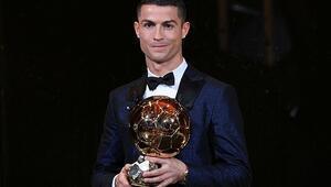 Bir paylaşımdan servet kazanıyorlar Ronaldonun kazancı...