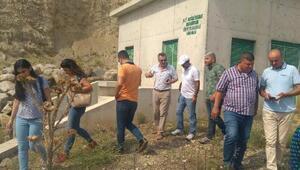 DSİnin dijital saat projesi çiftçinin su paylaşım tartışmalarını bitirecek