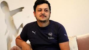 Mesut Özilin ağabeyi Mutlu Özil: Mesut hiçbirini hak etmedi