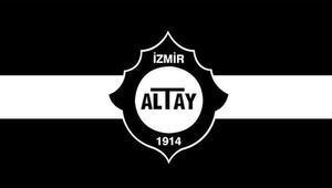 Altay, şampiyonluğunu 31 Temmuzda kutlayacak