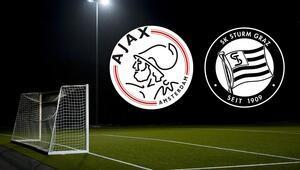 Ajax - Sturm Graz CANLI iddaada maçın favorisi...