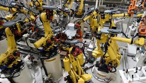 Koçsistem Veri Merkezinde robotlar işe başladı