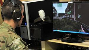 Oyun ve simülasyon teknolojileri kışlaya giriyor