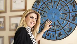 Kardeşinden ünlü astrolog Nuray Sayarı için şok suçlama: Polisten kaçmak için...