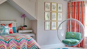 Genç odası dekorasyonu nasıl yapılmalı