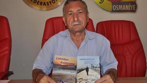 Gazeteci Mustafa Bardak, 4üncü kitabını çıkarttı