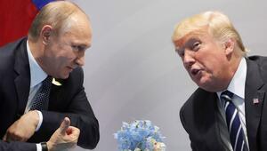 Trump, Putin ile ikinci zirveyi gelecek yıla erteledi