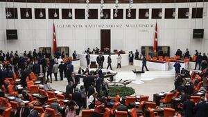 Meclis 1 Ekime kadar tatile girdi