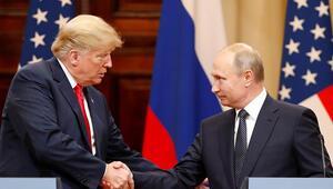 Bolton: Trump, Putin ile ikinci zirveyi gelecek yıla erteledi