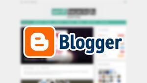 Blogger Türkiyede meğer yanlışlıkla kapatılmış