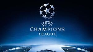 UEFA Şampiyonlar Ligi 2. ön eleme turu ilk ayağı, 5 karşılaşmayla sona erdi