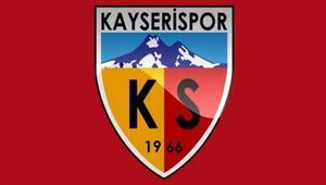 Kayserisporda sezon açılışı 4 Ağustosta