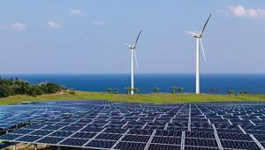 Küresel enerji yatırımları azaldı