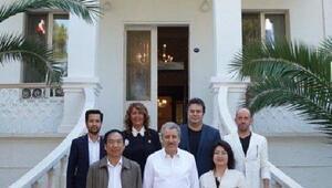 EÜden 9. Çin Uluslararası Yeni Medya Kısa Film Festivaline destek