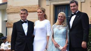 Çeklerin Trumpına özel davet