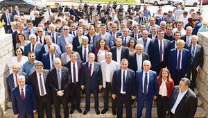 CHP'de 59 il başkanı ve 129 vekilden birlik çağrısı