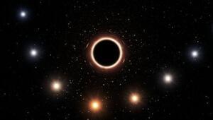 Einsteinın teorisi kara delik testini geçti