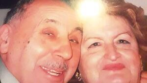 Yunanistandaki yangında İstanbullu çift de can verdi. Birbirlerine sarılı halde bulundular