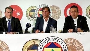 Fenerbahçe durmuyor Ayew sonrası iki dünya yıldızı daha...