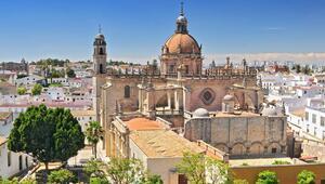 Güney İspanya'da arabayla 8 gün, 9 şehir
